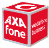 Axafone Logo